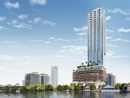 Next Hotels and Kafnu to Open in Sri Lanka's Colombo City Centre in 2019
