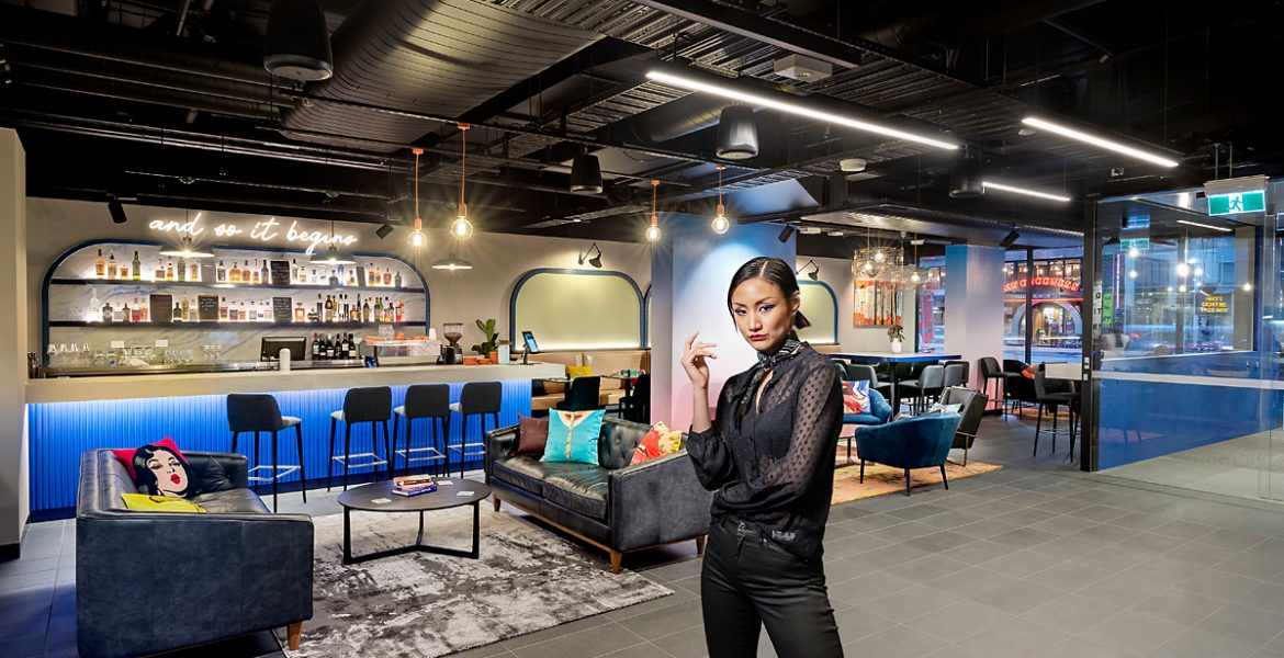 Next Story Group Launches Ink Hotel Brand