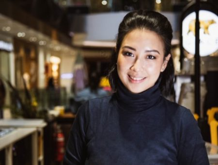 Next Story Group Partners with Renowned Masterchef Australia Judge Christy Tania