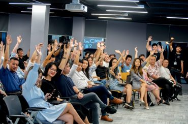Kafnu Ho Chi Minh City Partners with 500 Startups in Vietnam