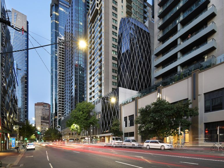 Next Story Group Acquires Melbourne Property to Establish the First LinQ Hotel